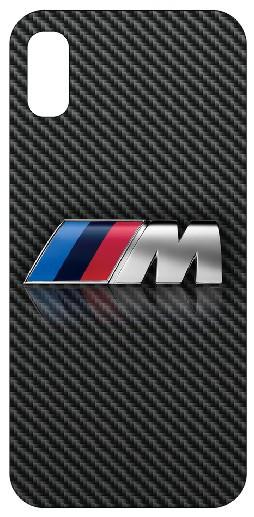 Imagens Capa de telemóvel com BMW ///M