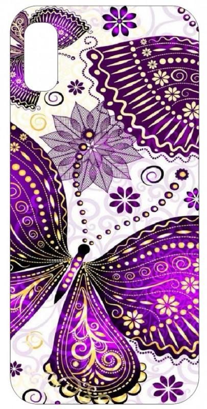 Imagens Capa de telemóvel com Borboletas