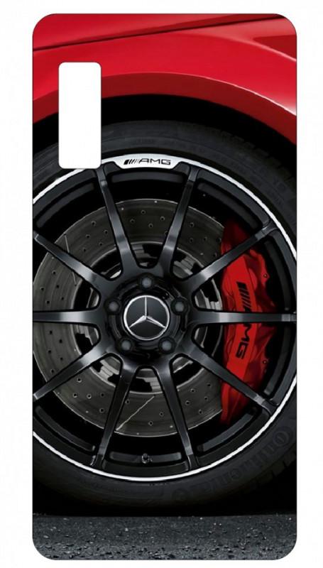 Imagens Capa de telemóvel com Jante mercedes AMG
