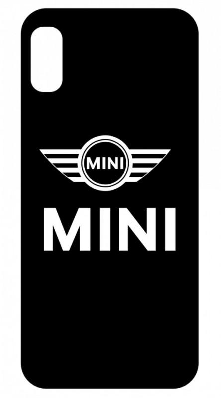 Imagens Capa de telemóvel com MINI