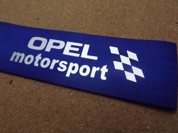 Fita de Reboque para Opel Motorsport