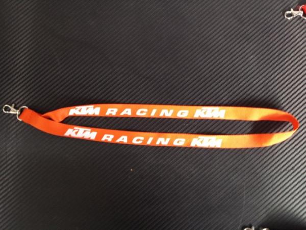 Fita Porta Chaves para KTM RACING