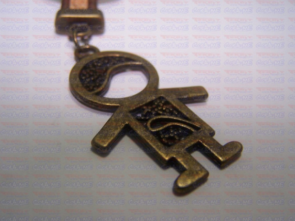 Porta Chaves - Menino