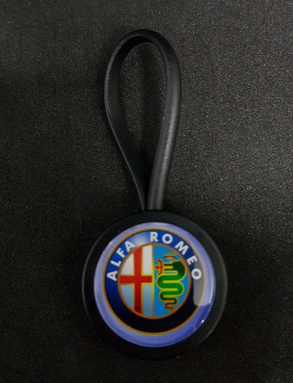 Imagens Porta Chaves para Alfa Romeo