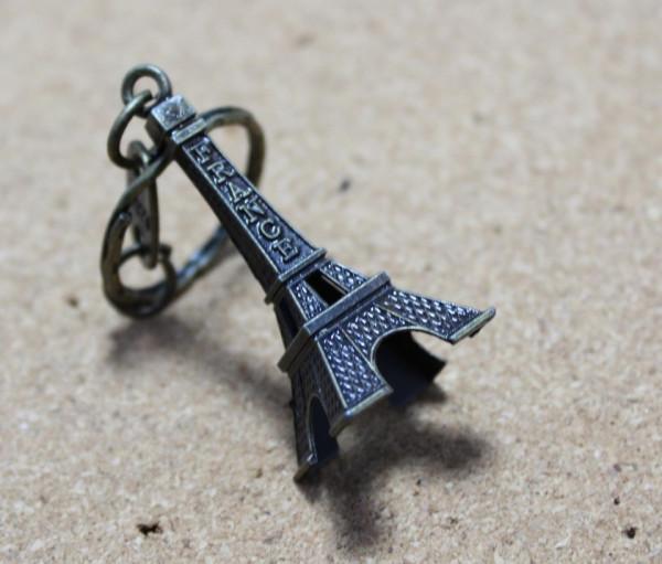Porta Chaves - Torre Eiffel