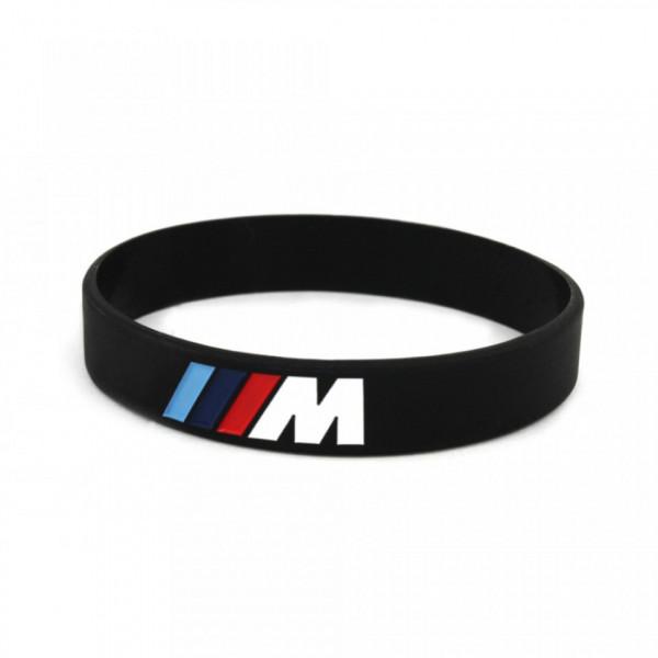 Pulseira para BMW ///M  Preto