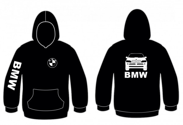 Sweatshirt para BMW x5