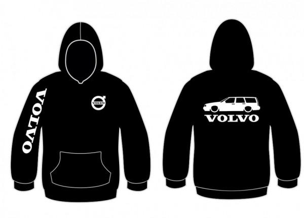 Imagens Sweatshirt para Volvo 850 / V70