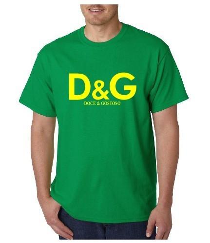 Imagens T-shirt  - Doce E Gostozo