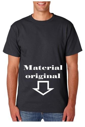 Imagens T-shirt  - Material Original