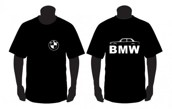 Imagens T-shirt para BMW E21