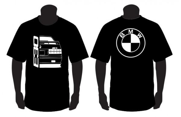 Imagens T-shirt para BMW E30 m3 Traseira