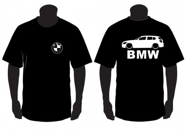 Imagens T-shirt para BMW F20