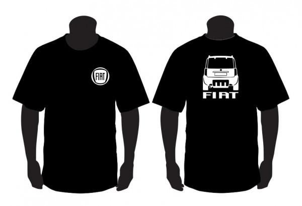 Imagens T-shirt para Fiat Panda