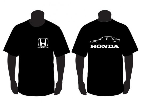 Imagens T-shirt para Honda Concerto