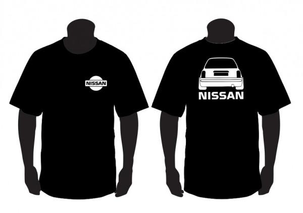 Imagens T-shirt para Nissan Micra