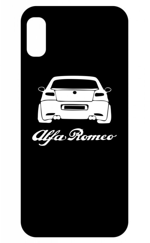 Imagens Capa de telemóvel com Alfa Romeo GT