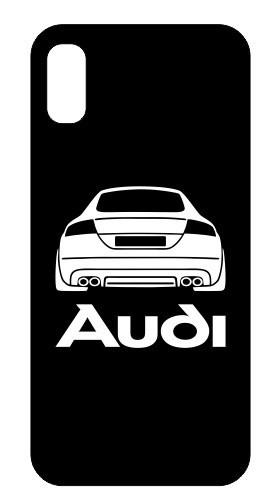 Capa de telemóvel com Audi TT