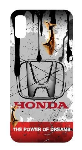 Imagens Capa de telemóvel com Honda