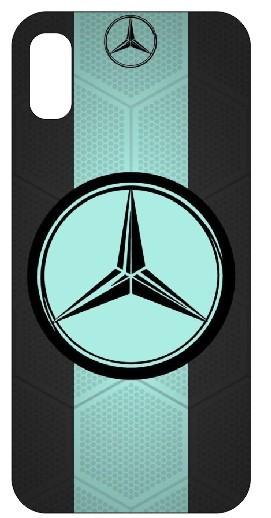 Imagens Capa de telemóvel com Mercedes