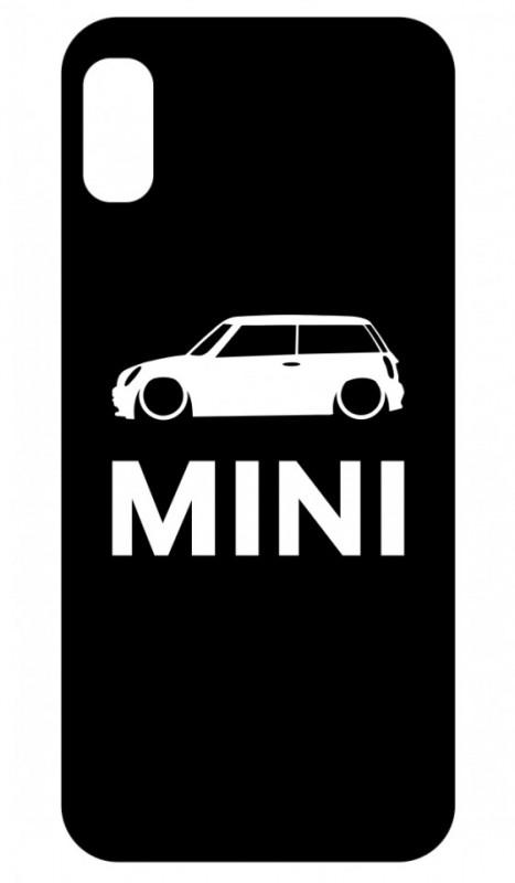 Imagens Capa de telemóvel com MINI One D