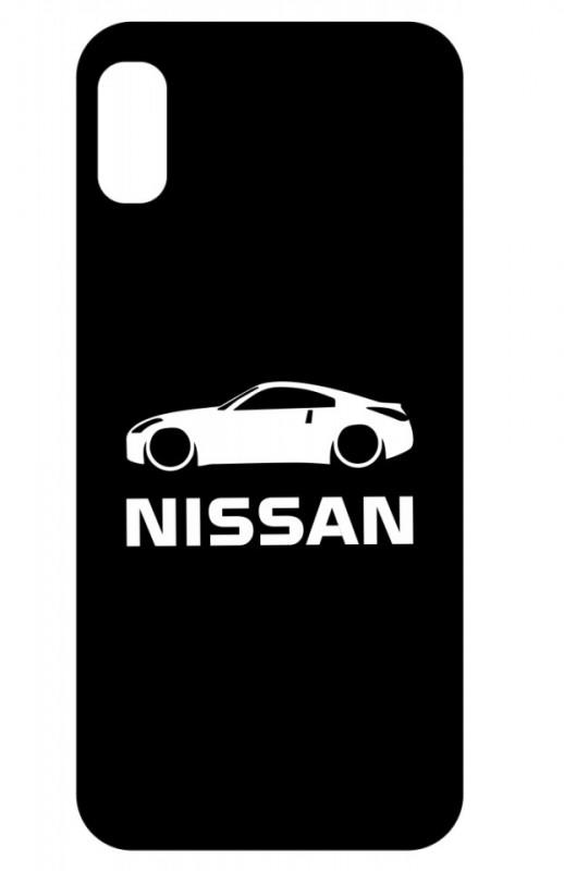 Imagens Capa de telemóvel com Nissan 350Z