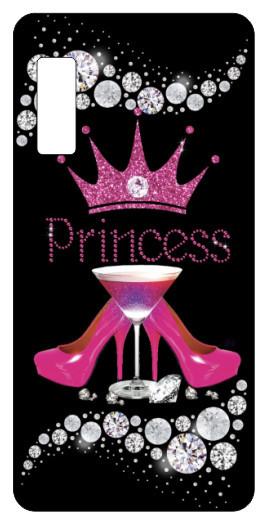 Imagens Capa de telemóvel com Princess