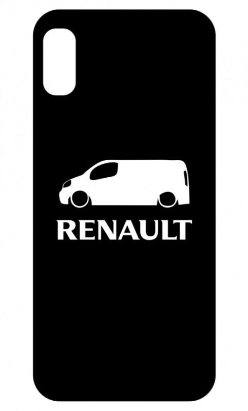 Imagens Capa de telemóvel com Renault Trafic