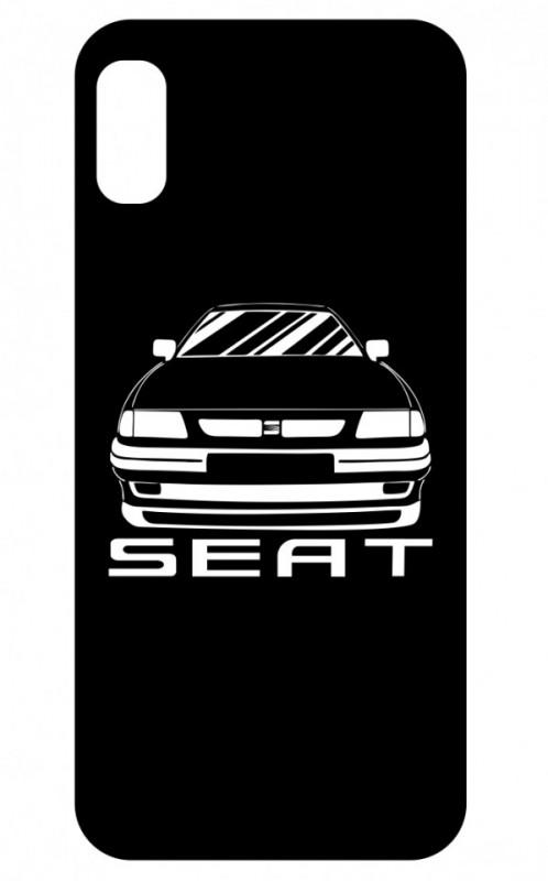 Imagens Capa de telemóvel com Seat Ibiza 6k