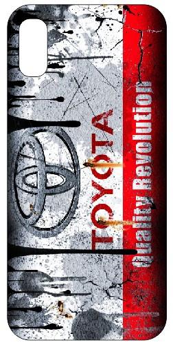 Imagens Capa de telemóvel com Toyota - Retro