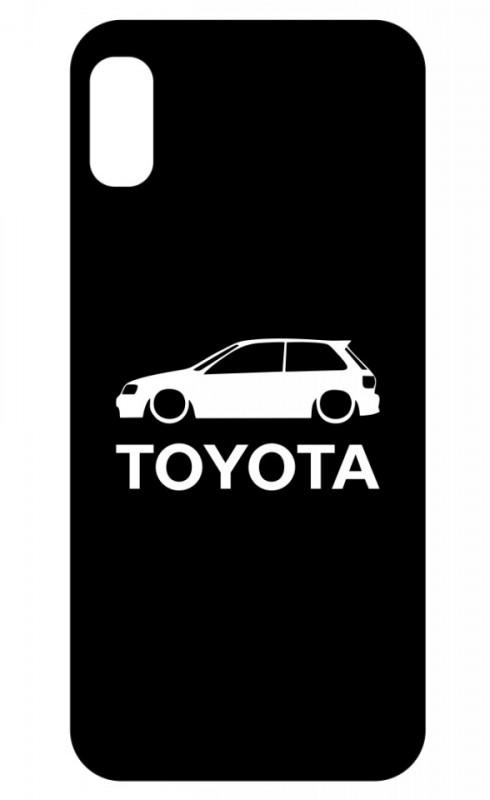 Imagens Capa de telemóvel com Toyota Starlet