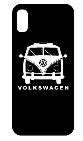 Capa de telemóvel com Volkswagen Pão de Forma
