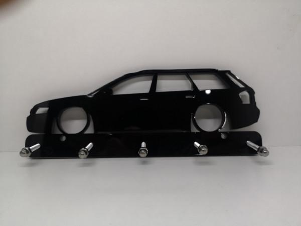 Imagens Chaveiro em Acrílico com Audi A4 B6 (Carrinha)