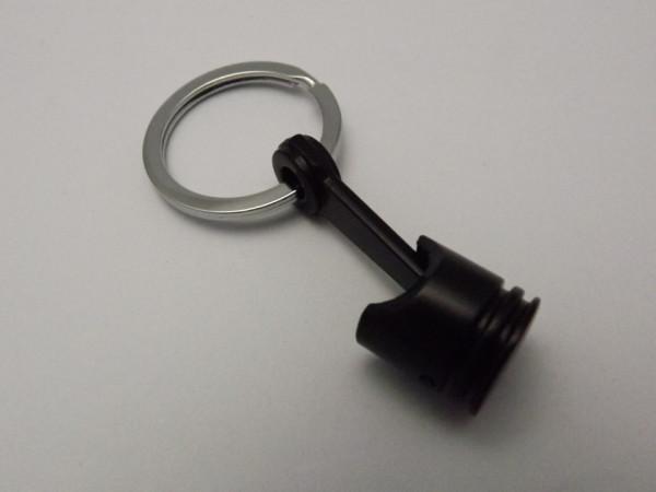 Porta Chaves - Mini - Pistão - Preto