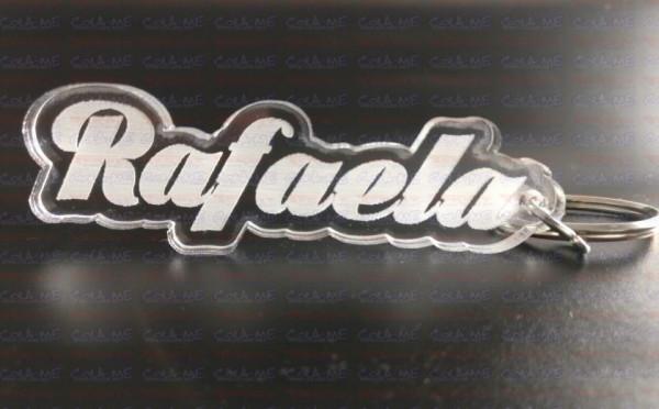 Porta Chaves - Rafaela