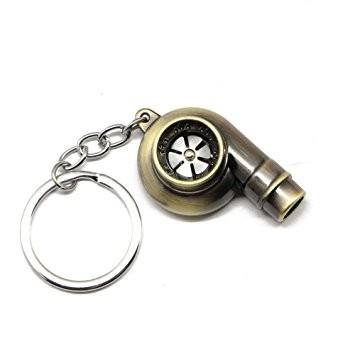 Porta Chaves - Turbo (funcional) - Cobre