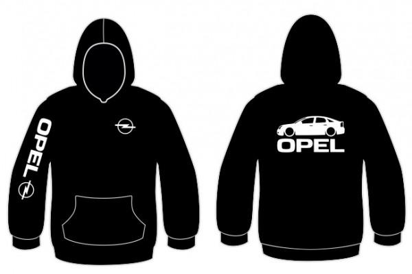 Imagens Sweatshirt com capuz para Opel vectra