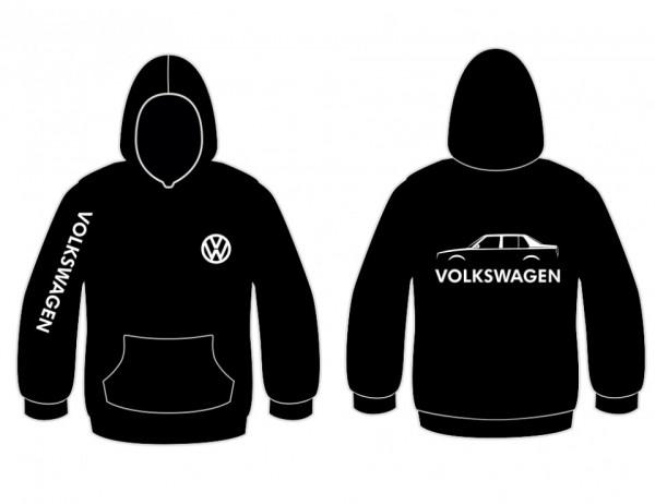 Imagens Sweatshirt para Volkswagen Jetta MK2