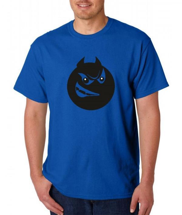 Imagens T-shirt  - Diabo