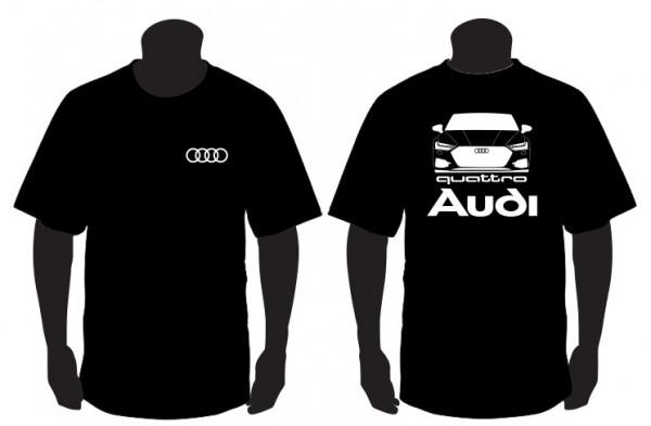 Imagens T-shirt para Audi A7