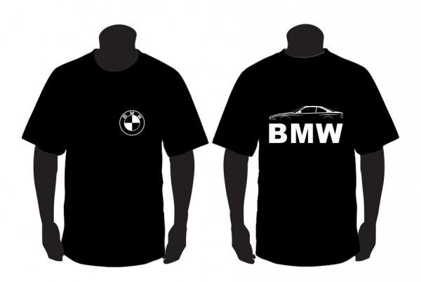 Imagens T-shirt para BMW E31 Serie 8