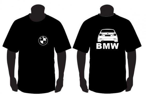 Imagens T-shirt  para BMW E60