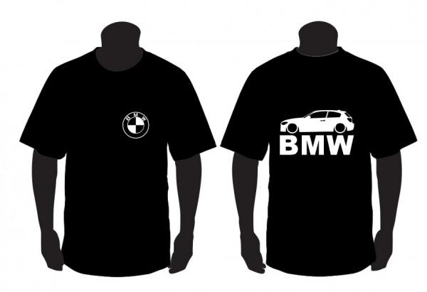 Imagens T-shirt para BMW F20 Serie 1
