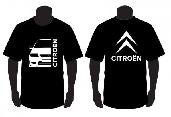 Imagens T-shirt  para Citroen Saxo MK1