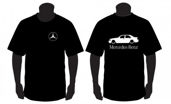 Imagens T-shirt para Mercedes-Benz c202