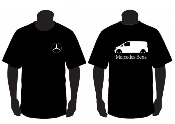 Imagens T-shirt para Mercedes-Benz Vito