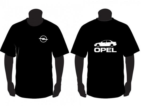 Imagens T-shirt  para  Opel Omega