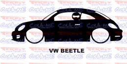 VW BEETLE Com Stig