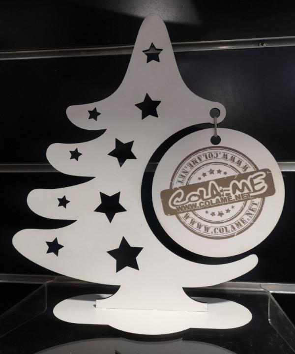 Imagens Árvore de Natal em MDF