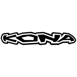 Autocolante - Kona